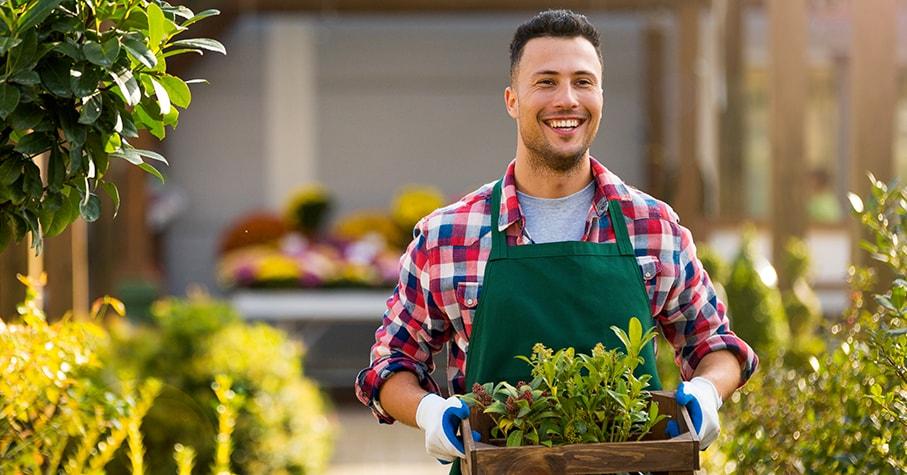 Engagement d'Entreprise de la Compagnie des Jardiniers